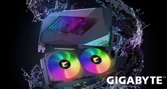 Tarjetas de video disponibilidad garantizada con Gigabyte