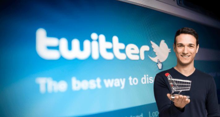 eCommerce, de Facebook a Whatsapp y ahora en Twitter