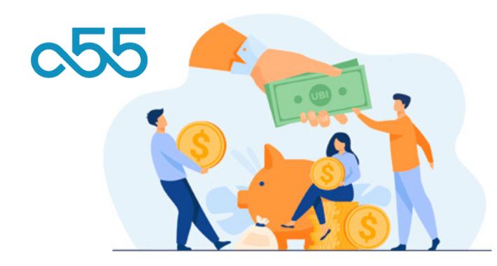 Obtén el financiamiento que tu empresa necesita con A55