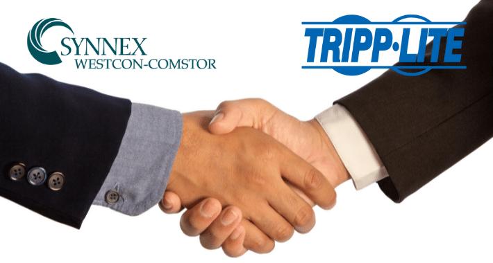 SYNNEX Westcon suma a Tripp Lite al portafolio