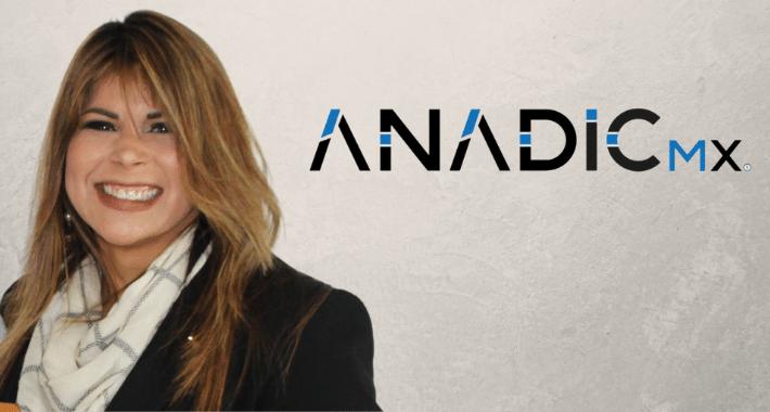 Anadic de México presentó plan de reactivación económica