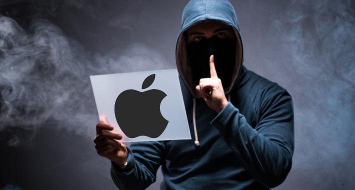 ¿Cómo le afectan a Apple las filtraciones de sus productos?