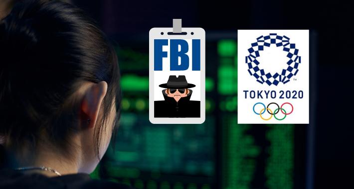 ¿Los ciberdelincuentes tienen en la mira a los Juegos Olímpicos Tokio 2020?