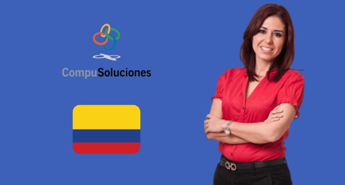 CompuSoluciones, de México para el mundo, comenzando en Colombia