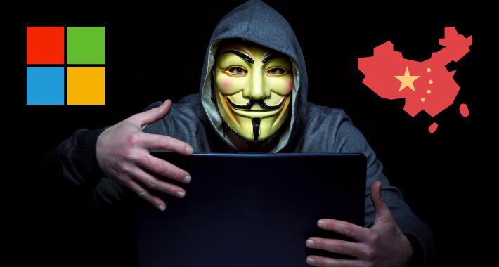 Estados Unidos acusa a China del ciberataque a Microsoft Exchange