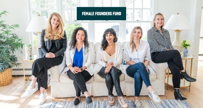 Female Founders Fund: Financiando el futuro