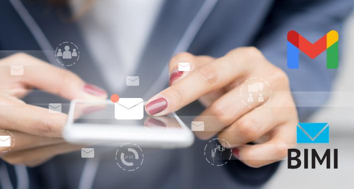 Gmail y BIMI garantizan seguridad del correo electrónico - InfoChannelInfoChannel