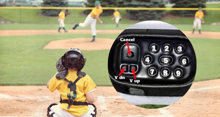 La MLB probará transmisores encriptados en sus juegos