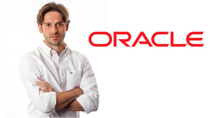 Rodrigo Galvão lidera la Transformación Digital en Oracle Latinoamérica