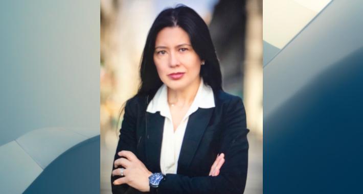 Entrevista Stella González, Directora de Canales en Kaspersky México