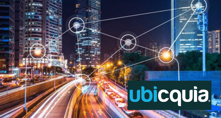 Compite en las ciudades inteligentes de la mano de Ubicquia