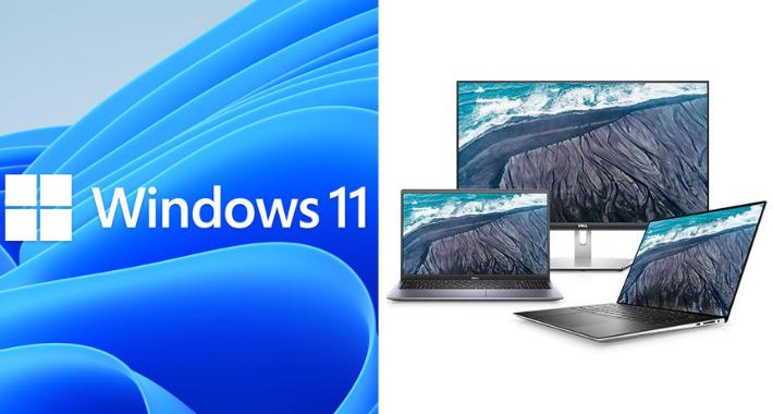 Windows 11 trae nueva línea de productos Dell ¿Ya los conoces?