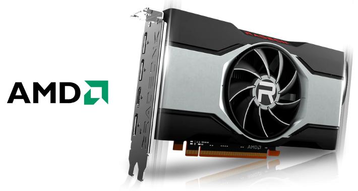 AMD Radeon RX lleva la experiencia gamer a otro nivel