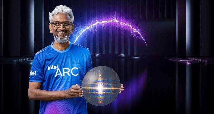 8 novedades del Intel Architecture Day 2021