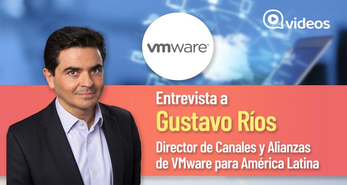 ¿Ya conoces Top Gun de VMware? Corre e inscríbete