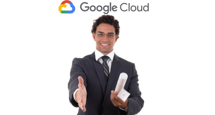 Google Cloud certifica tus conocimientos de nube