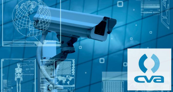 Grupo CVA forma al canal en seguridad y videovigilancia