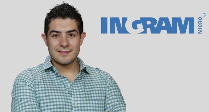 Ingram Micro presenta programa de reclutamiento