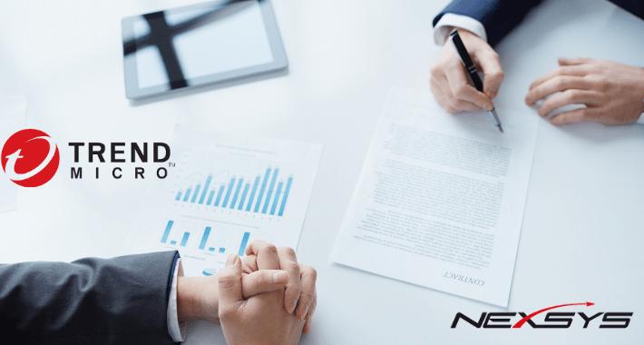 Nexsys respalda a Trend Micro en México y Colombia