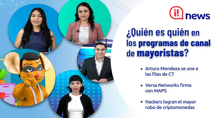 ¿Quién es quién en programas de canal de mayoristas?