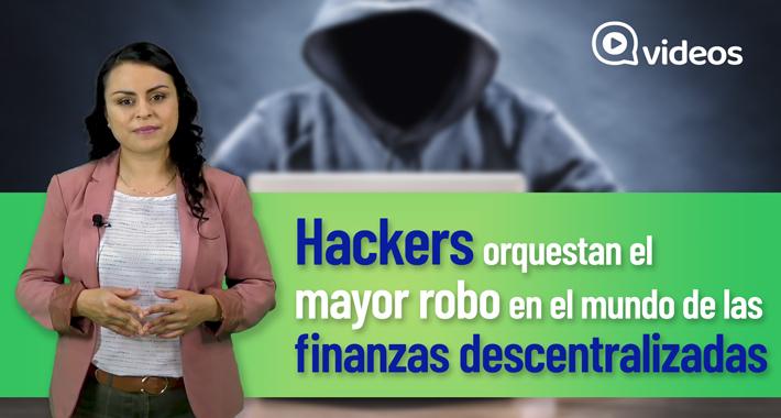 Movimientos en mayoristas y robo de criptomonedas