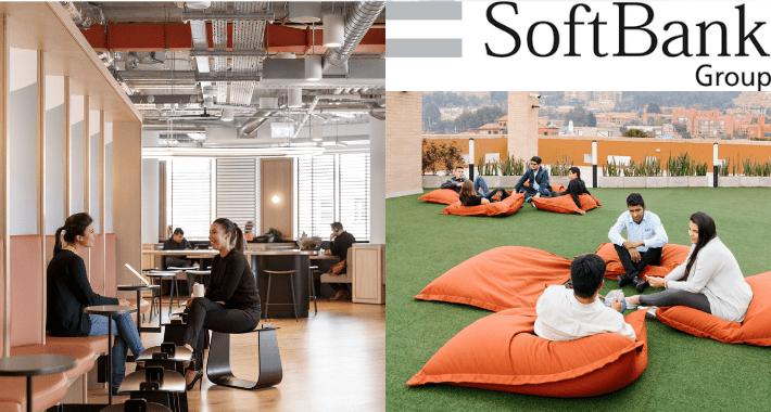 Clases gratis: SoftBank y fundadores de startups formarán a emprendedores de LATAM