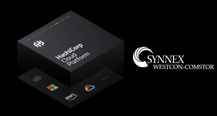 Synnex automatiza la infraestructura multi-nube con HashiCorp