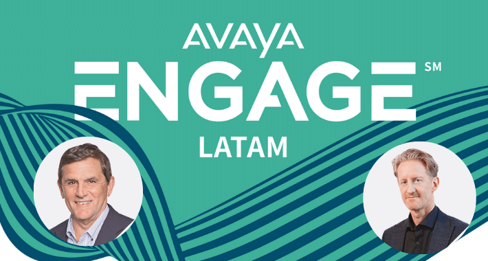 Avaya Engage 2021: La nube y experiencias son la base del futuro