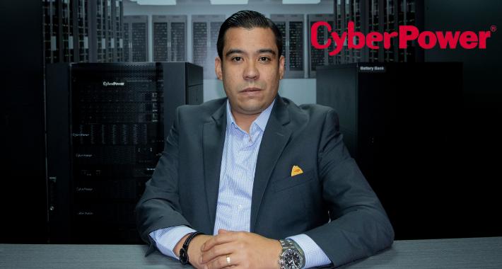 Venta cruzada el arma fuerte de CyberPower