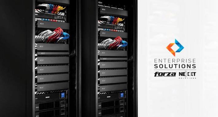 Forza Power y Nexxt Infraestructura ahora con Ingram Micro