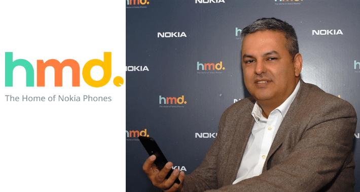 Administración de smartphones con HMD Global
