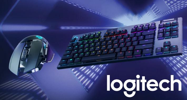 Logitech prepara promociones para el día del gamer