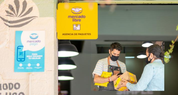 Mercado Libre reduce la brecha geográfica con sus dos iniciativas de logística