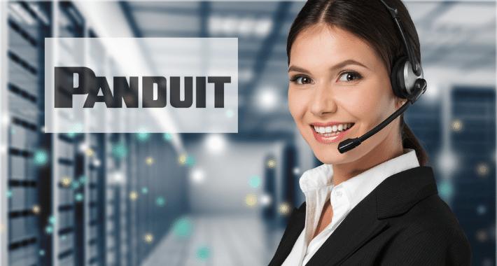 Conoce el portafolio de Panduit para Contact Centers y BPO