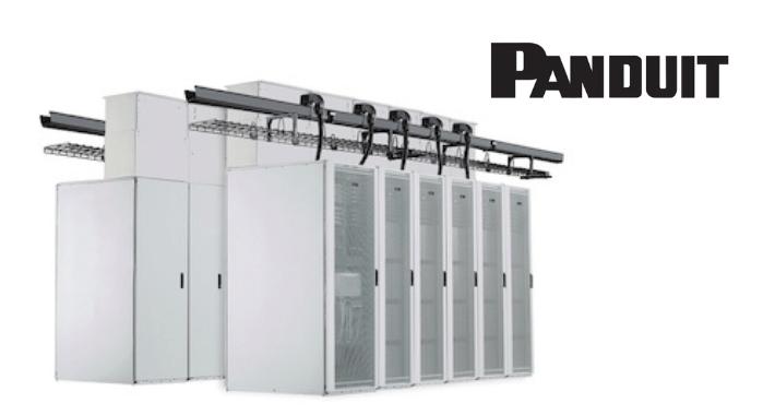 Logra un centro de datos sostenible con Panduit
