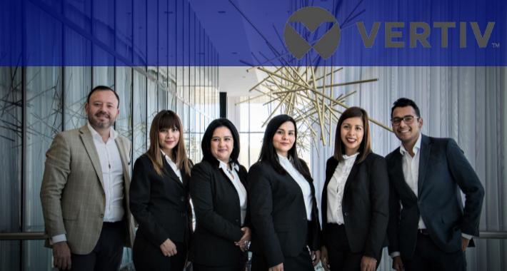 Vertiv anuncia programas para socios de canal de Latam