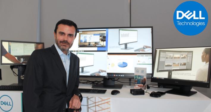 Dell acelera en todo como servicio y empaqueta soluciones