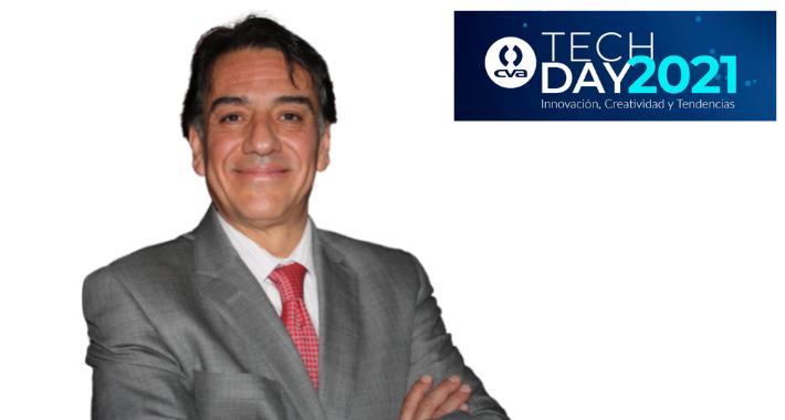 Grupo CVA relanza su oferta en #TechDay2021