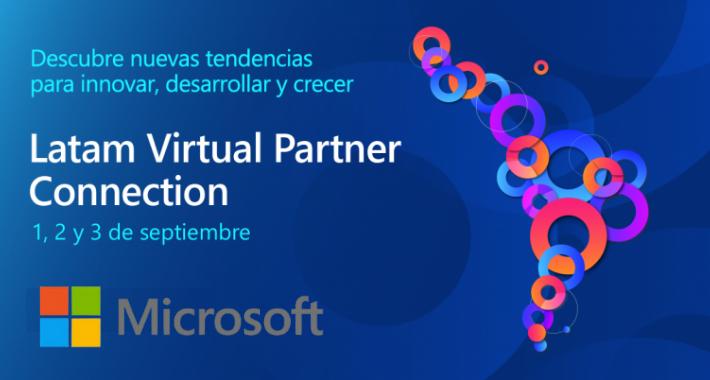 Microsoft presenta plan para empoderar a sus socios