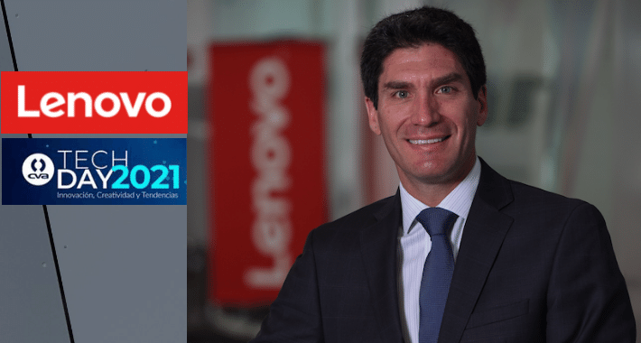 One Lenovo, la empresa trabaja en la integración de su portafolio
