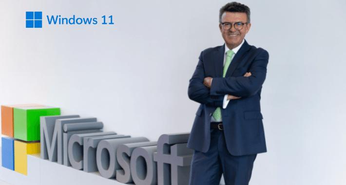 Windows 11, oportunidad para actualizar cinco millones de PCs en México