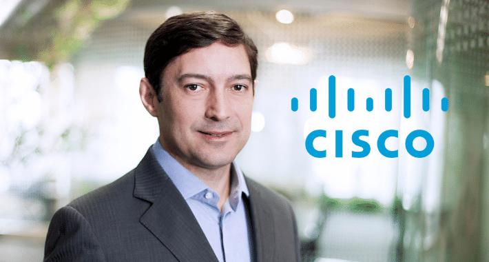 Cisco se encamina hacia una empresa de software recurrente