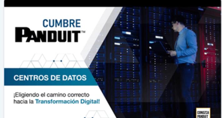 Capitaliza las oportunidades en centros de datos con Panduit