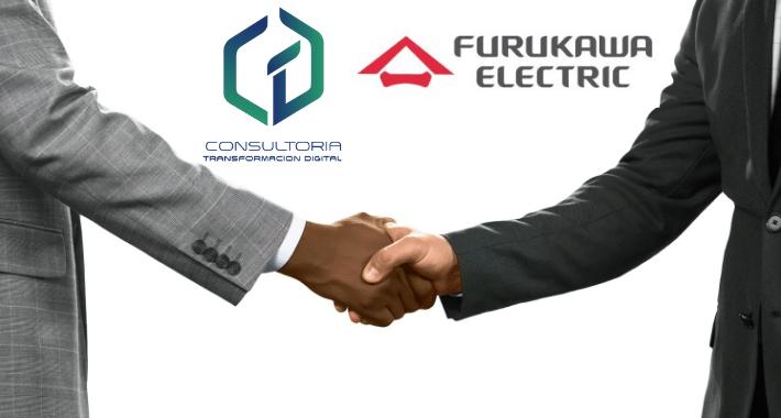 Furukawa Electric tiene un nuevo mayorista: CTD Consulting