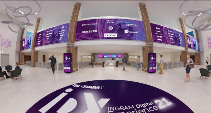 En #IDX2021 Ingram Micro responde a los cambios del mercado