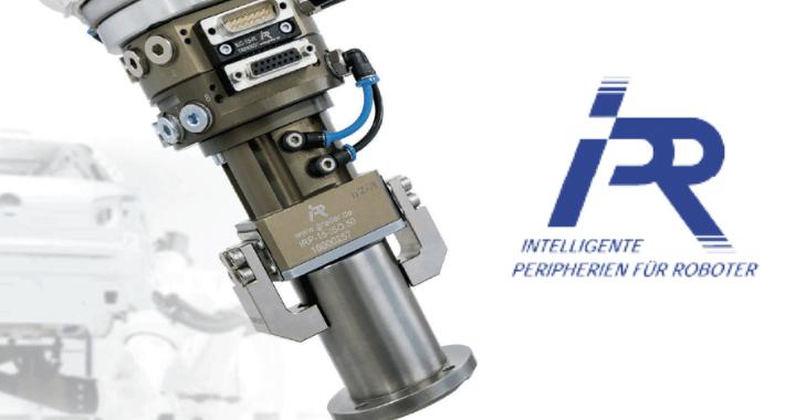 Conoce a Intellum y su propuesta de robots industriales