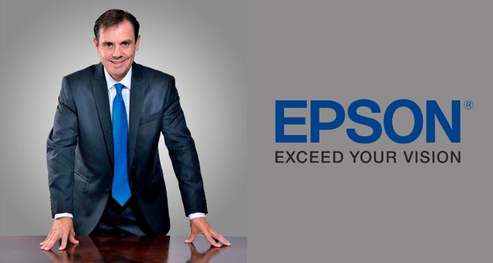 Epson celebra 34 años de imprimir en México