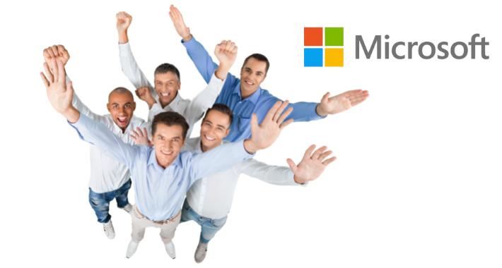 Microsoft en busca de talento mexicano