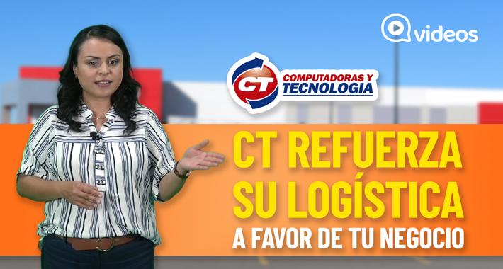 CT Internacional fortalece su capacidad de almacenamiento y logística