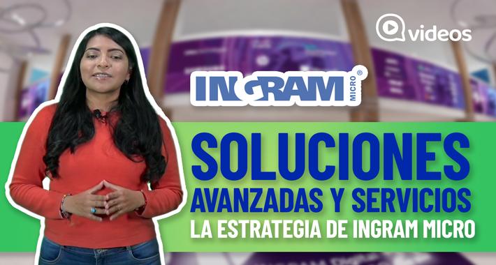 Ingram Micro realiza #IDX2021 para profesionalizar al canal